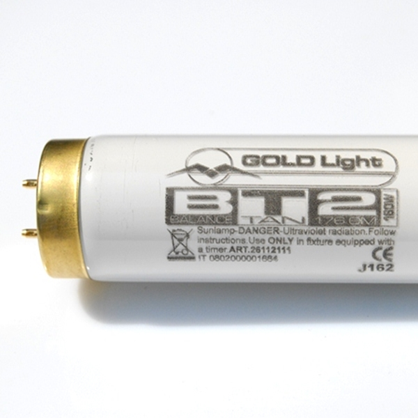 Picture of Gold Light BT2 160 W