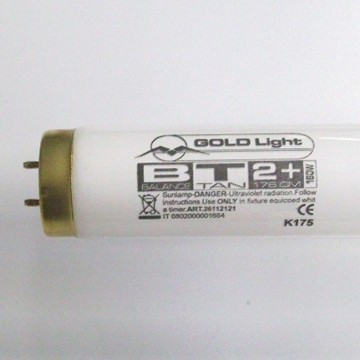 Picture of Gold Light BT2 PLUS 160 W