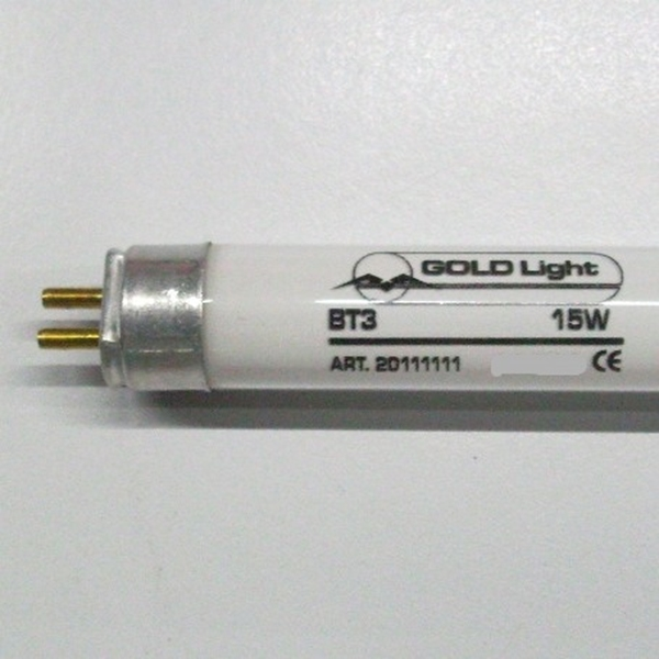 Picture of Gold Light BT3 15 W