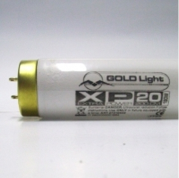 Picture of Gold Light X-Power 180 W