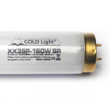 Immagine di Gold Light S-Power+ 23/160W 180cm