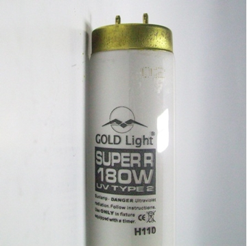 Picture of Gold Light Super R 180 W
