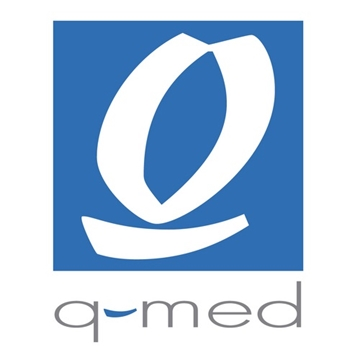 Picture of Q-Med 240 W + Omaggio