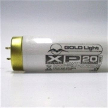 Picture of Gold Light X-Power Plus 180W SR