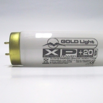 Immagine di Gold Light X-Power Plus 160W