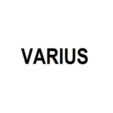 Immagine per la categoria Varius VRS