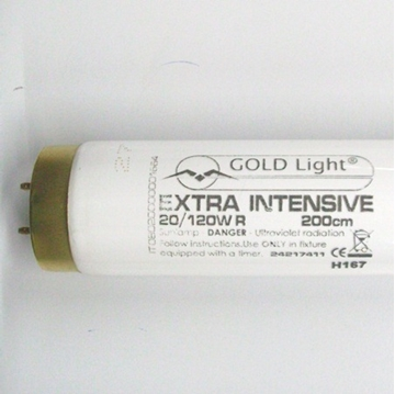 Picture of GoldLight X-Power 20/120W 200cm