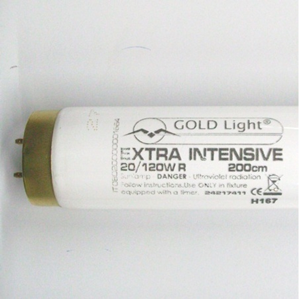 Immagine di GoldLight X-Power 20/120W 200cm