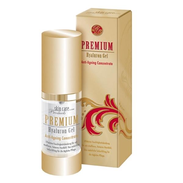 Immagine di Premium Hyaluron Gel anti-age 15ml