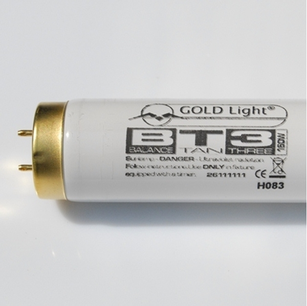 Picture of Gold Light BT3 160 W