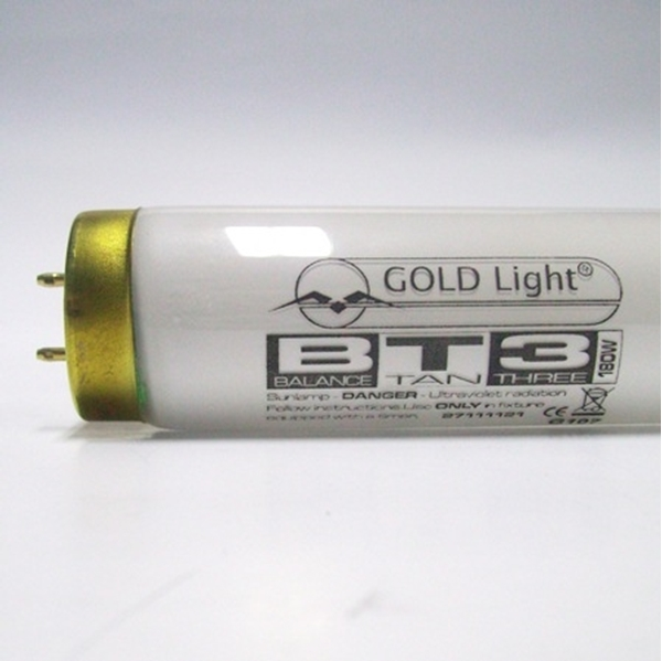 Picture of Gold Light BT3 180 W