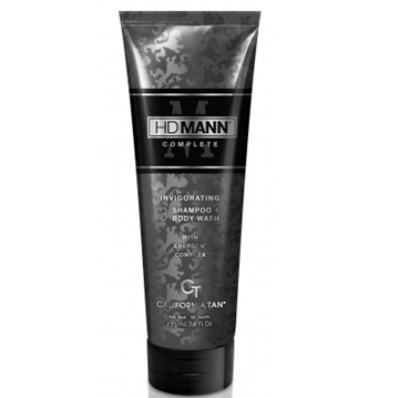 Immagine di HD MANN Body Wash
