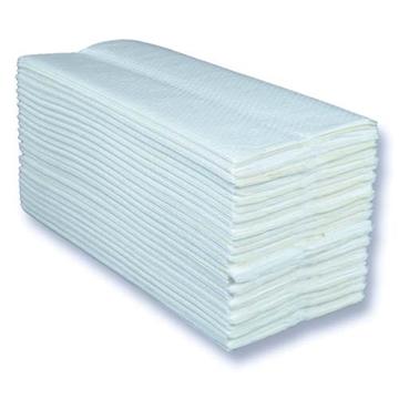 Immagine di Asciugamani piegato a C