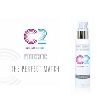 Immagine di C2 Collagen & Color Concentrate 150ML