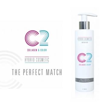 Immagine di C2 Collagen & Color Intensifier 250 ml