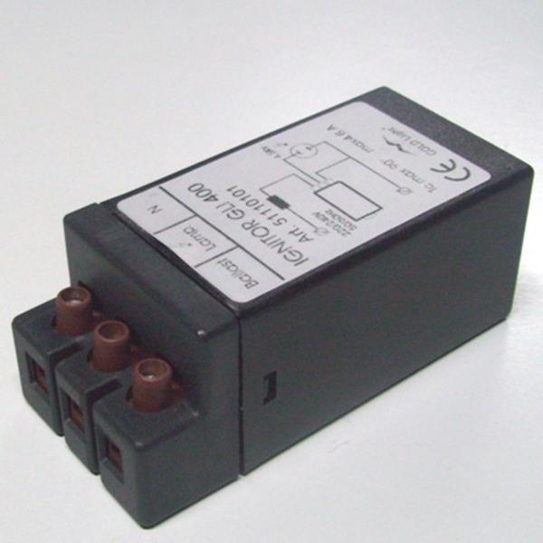 Picture of Accenditore GLI 400W