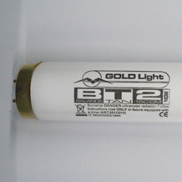 Picture of Gold Light BT2 140 W