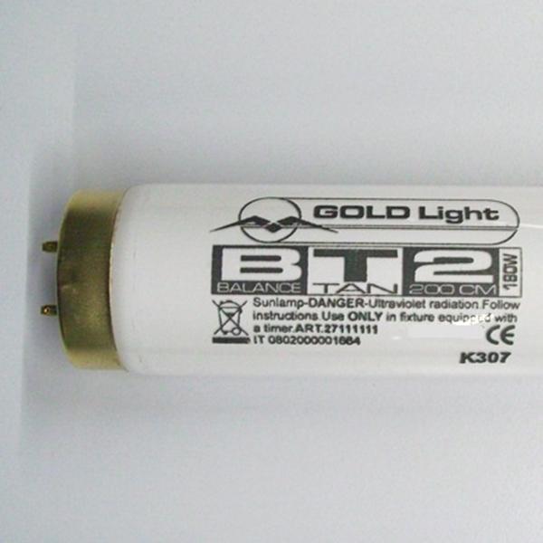 Immagine di Gold Light BT2 180 W