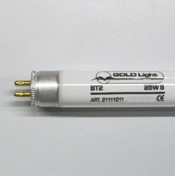 Picture of Gold Light BT2 25 W