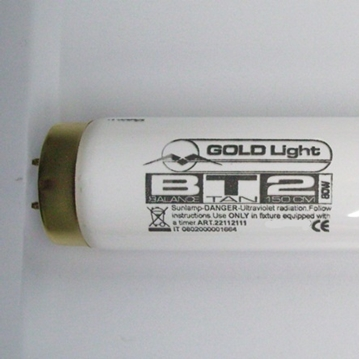 Picture of Gold Light BT2 80 W