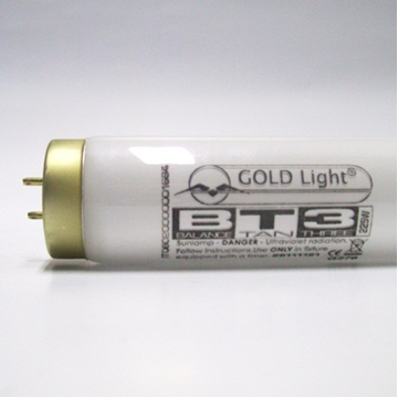 Picture of Gold Light BT3 225/240 W