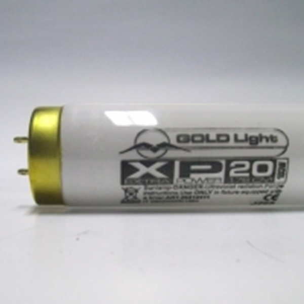 Picture of Gold Light X-Power 160W