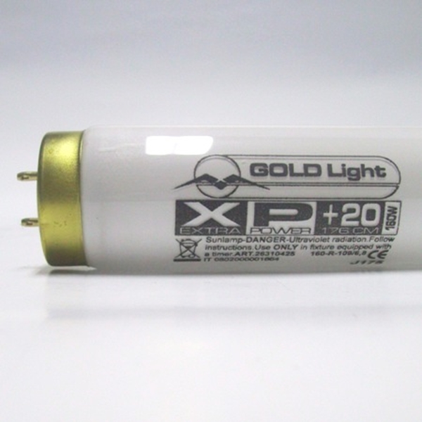 Picture of Offerta X-Power Plus 160W + Omaggio