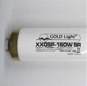 Picture of Gold Light S-Power 20/160W 180cm