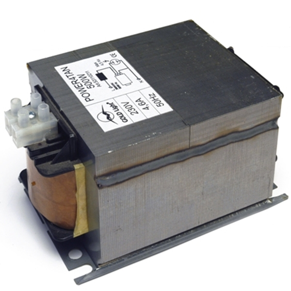 Picture of Reattore 500W