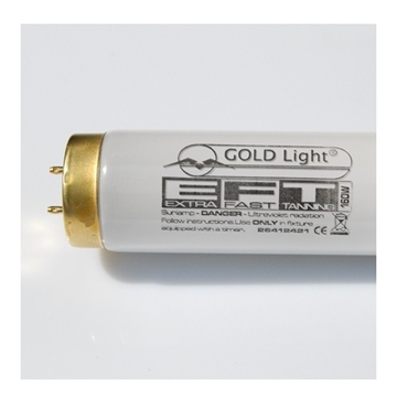 Picture of Gold Light EFT 160 W