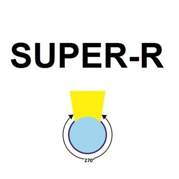 Immagine per la categoria Gold Light Super R