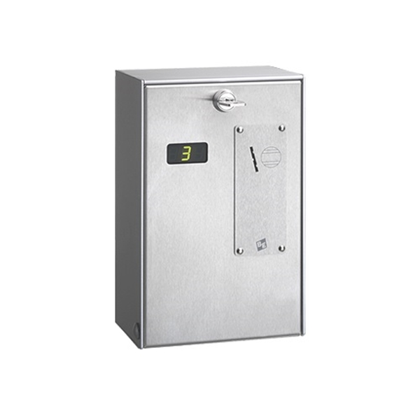 Picture of Gettoniera Timer EMS 56/57