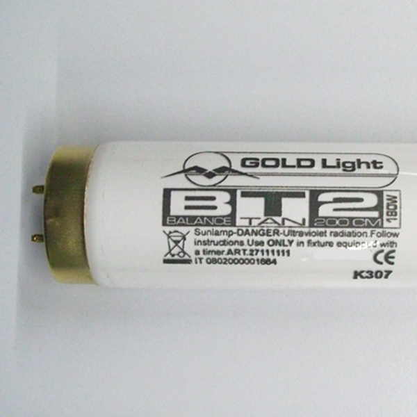 Picture of Gold Light BT2 180 + Omaggio