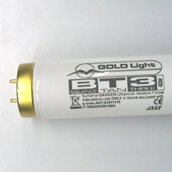 Picture of Gold Light BT3 40W