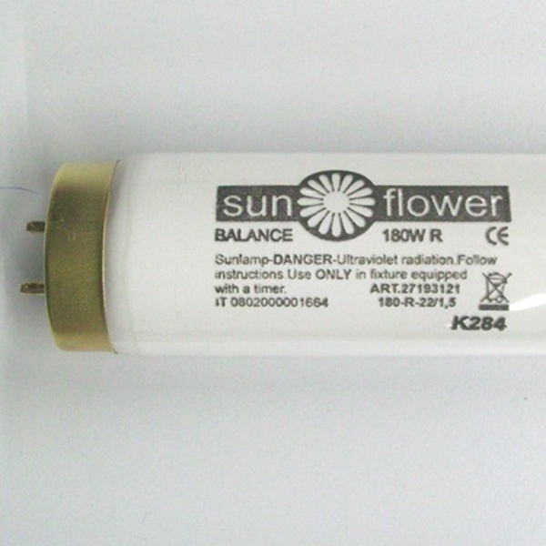 Picture of Sun Flowers Balance 180W