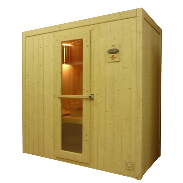 Picture of Saune Artigianali