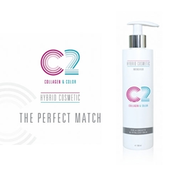 Picture of C2 Collagen & Color Intensifier 250 ml