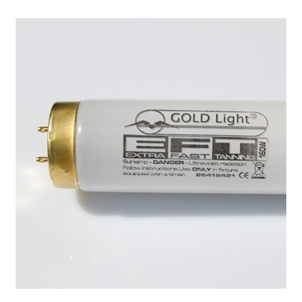 Picture of Gold Light IFT 140 W
